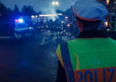Polizei des Saarlandes